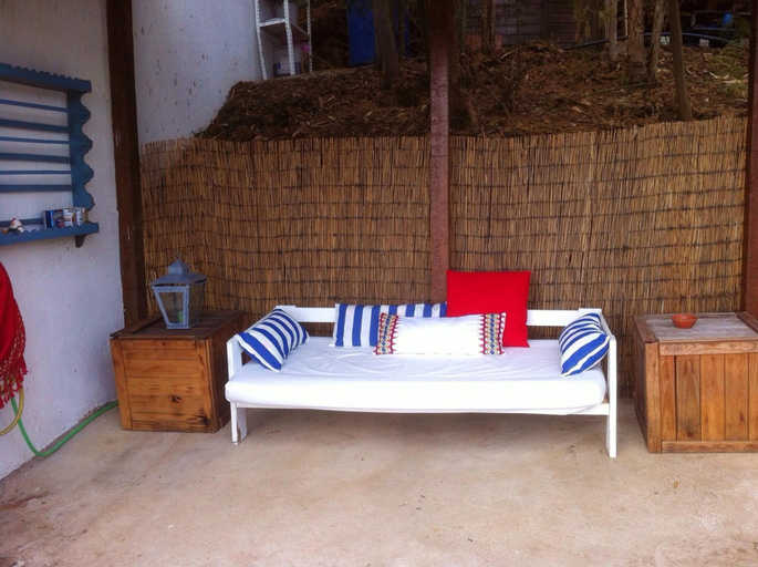 Bungalow With one Bedroom in Tomar, With Wonderful Lake View and Furnished Terrace, Tomar