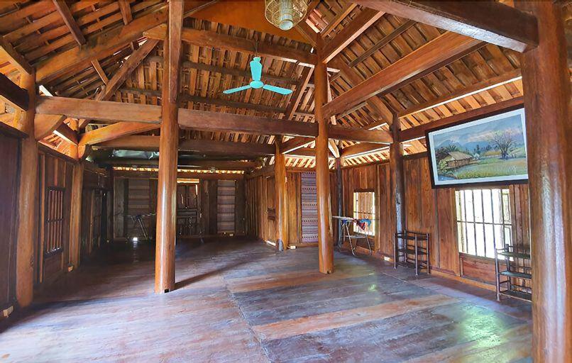 Yasmin Farm, Đồng Hỷ