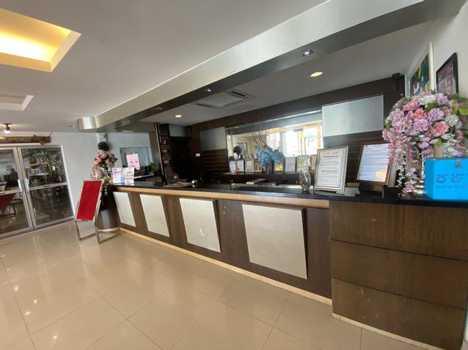 Capital O 89658 Bustani Hotel, Kubang Pasu