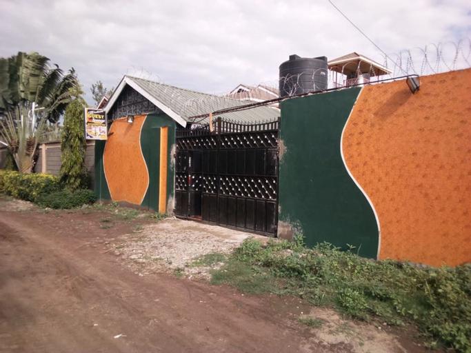 Western Guest Lodge, Mwea