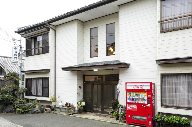 Komatsu Ryokan, Takahama