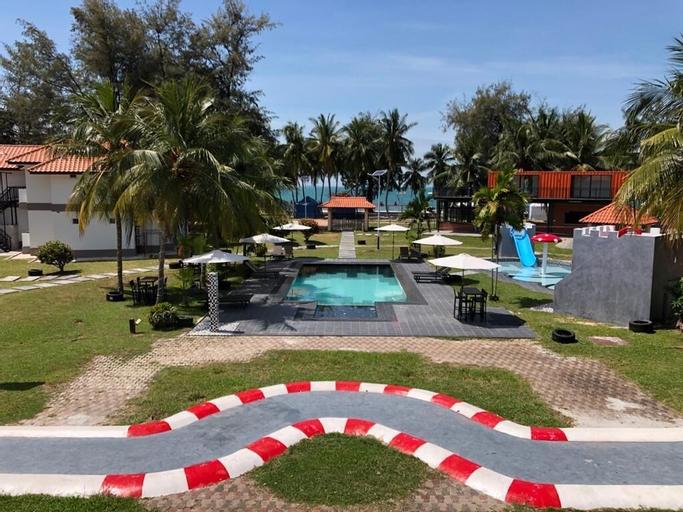 Hype Motorsports Hotel, Port Dickson