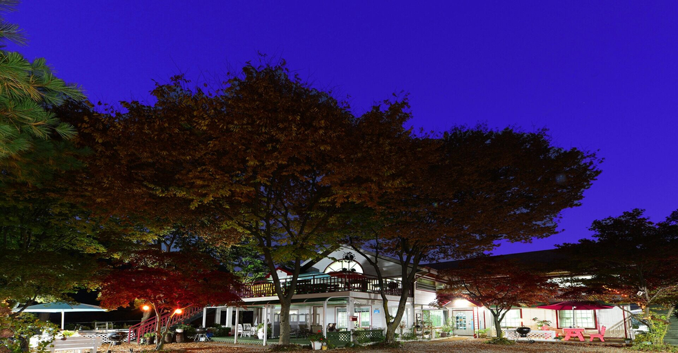Flower Muji Pension, Pocheon