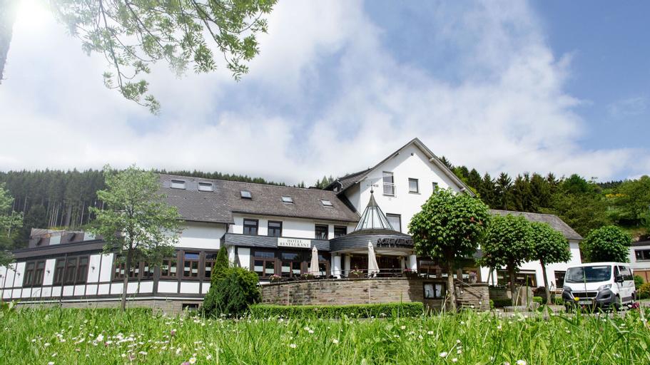 Hotel - Restaurant Schweinsberg, Olpe