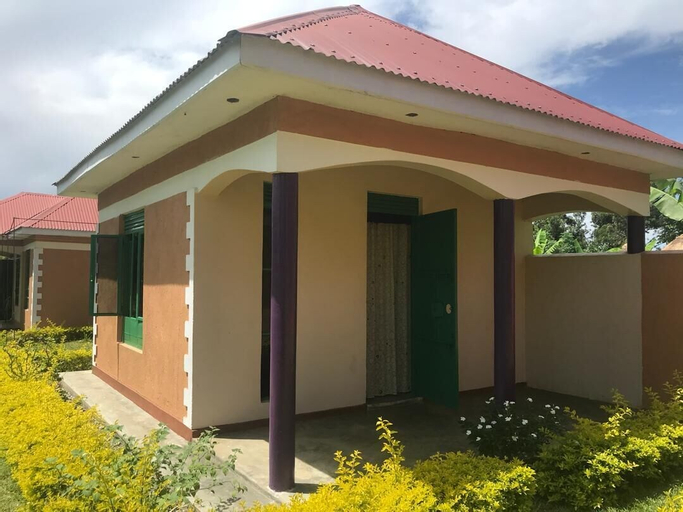 Portland Cottages Amor - Hostel, Kisoko (West Budama)