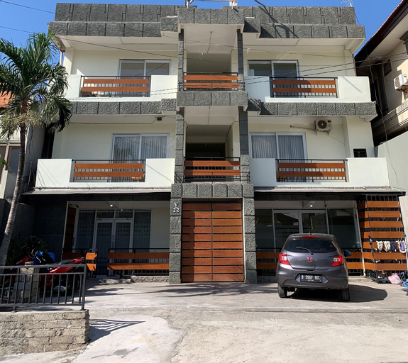 OYO 2203 Wira Residence, Tabanan