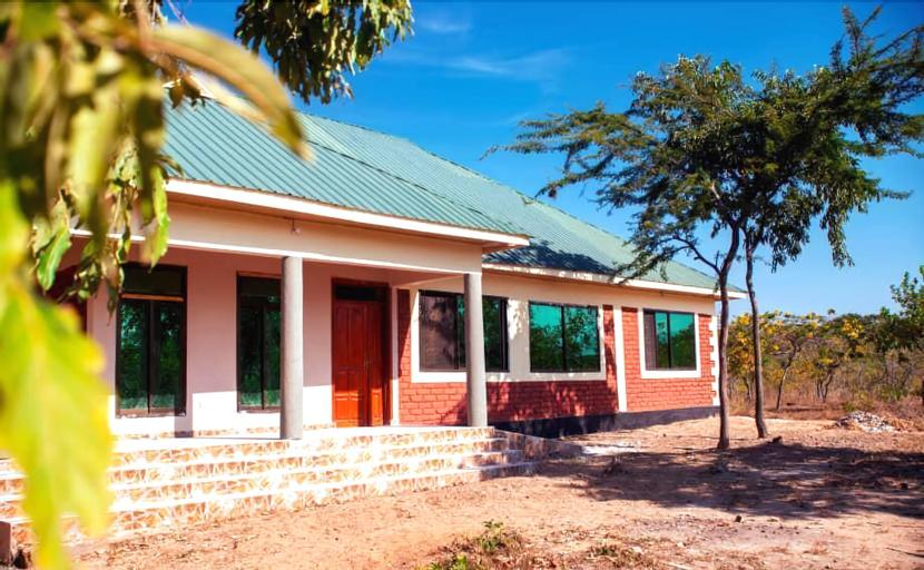 Mantis Lodge & Camping Site, Kilosa