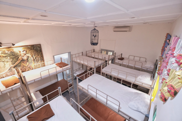 The White Paal - Hostel (Adults Only), Yogyakarta