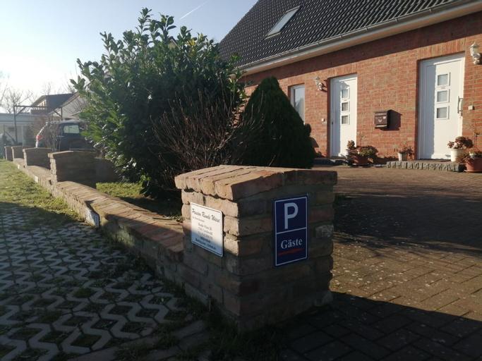 Pension Runde Wiese, Vorpommern-Greifswald