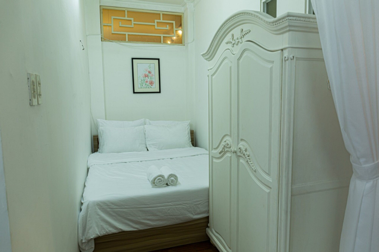 An Nhien Hotel Apartment - Tran Quang Dieu, Quận 3