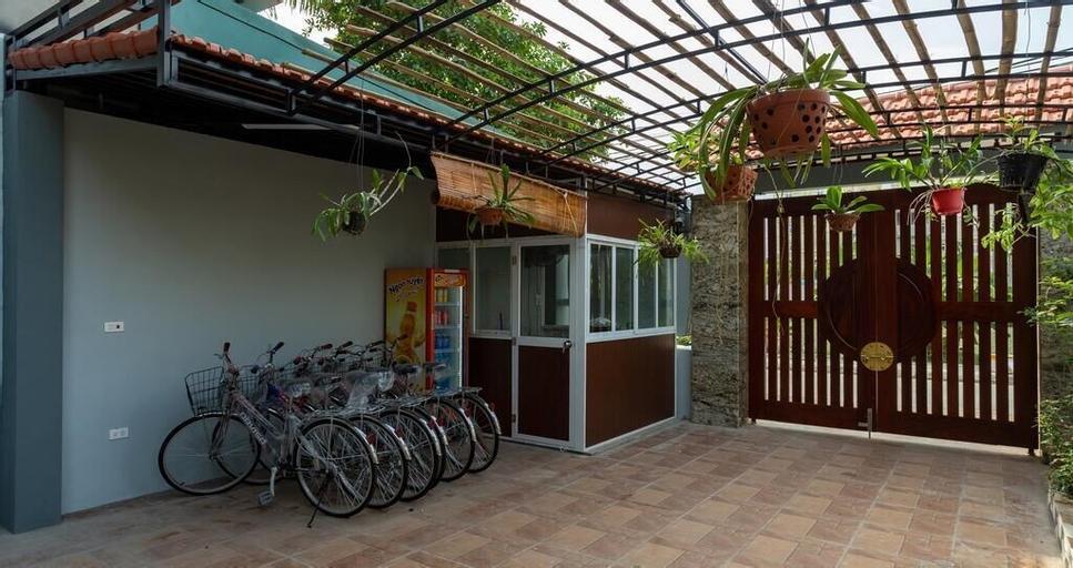 Ninh bình Paradise Apartments, Ninh Bình