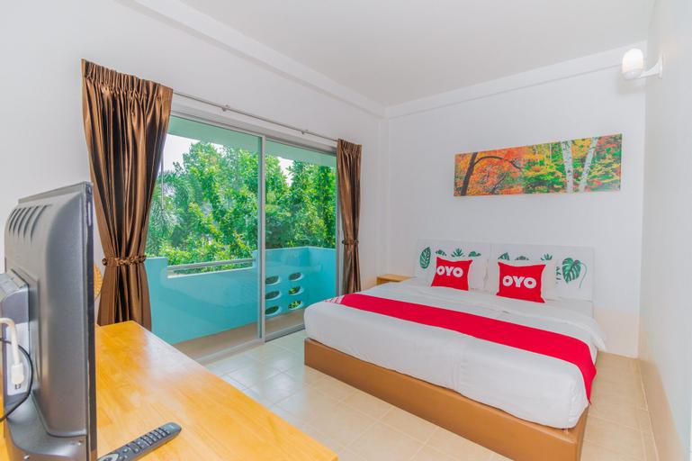 Oyo 614 Koh Lak Resort, Muang Prachuap Khiri Khan
