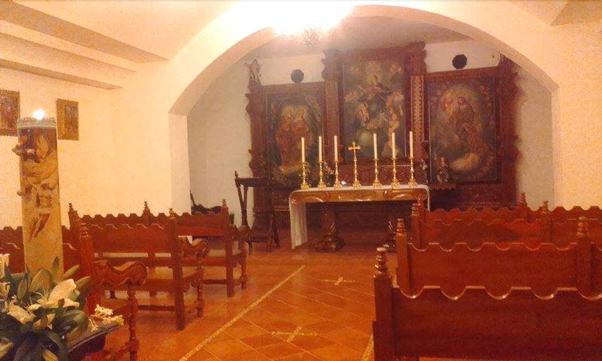 Santa Maria de los Rivas, Ocotal