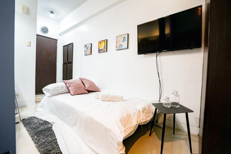 Indigo McKinley Hill Stamford Residences, Makati City
