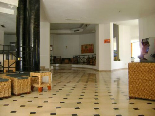 Anais Hotel, Hammamet