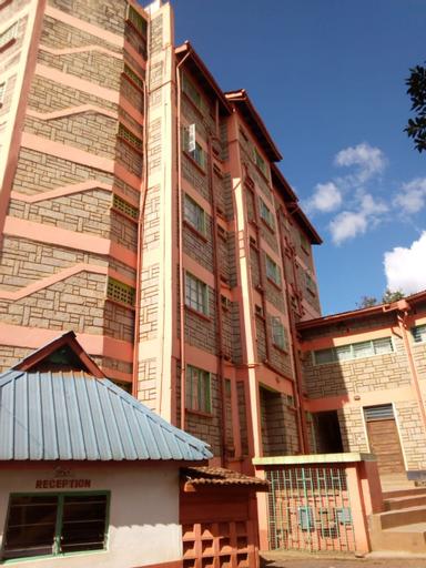 Salkan Hotel, Manyatta