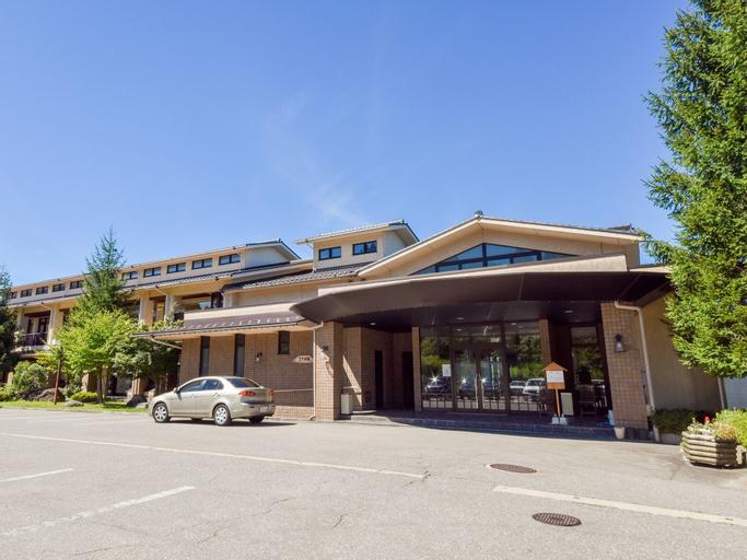 Sasamine, Toyama