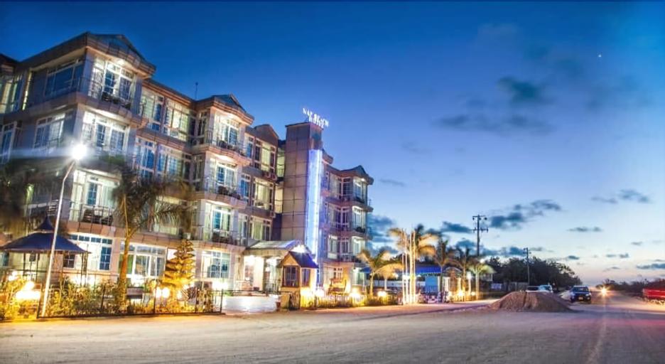 Naf Beach Hotel, Mtwara Urban