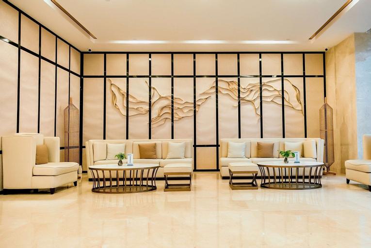 Days Inn by Wyndham Business Place Sichuan Bazhong, Bazhong