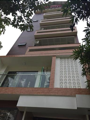 Thu Huyen Hotel, Hà Giang