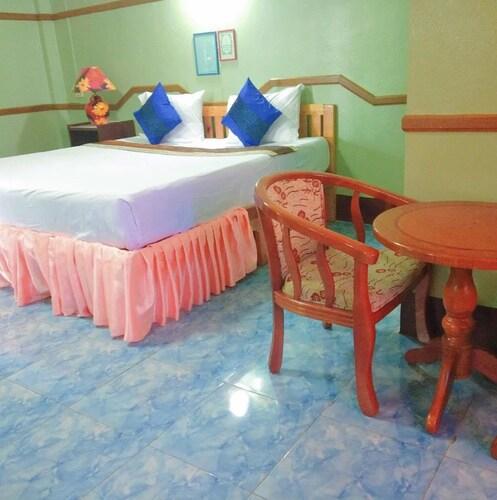 Yunnan Hotel, Mae Sai