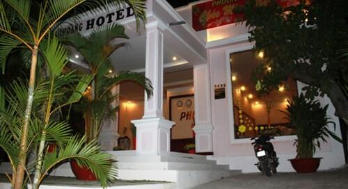 New Sun Phu Quoc Hotel, Phú Quốc