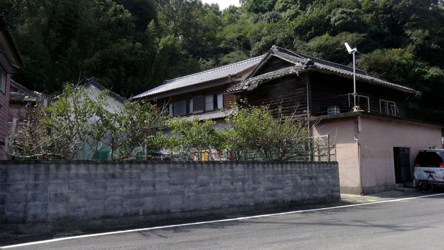 Guesthouse Hanamizuki, Saiki