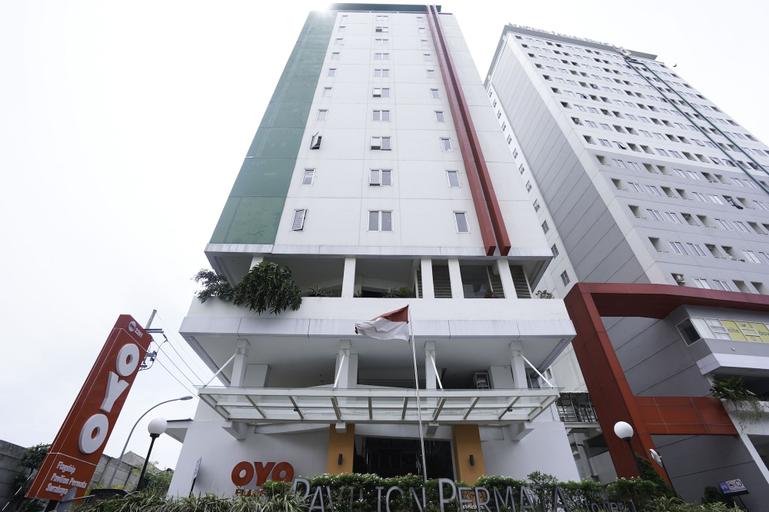 OYO Flagship 2261 Pp Properti Pavilion, Surabaya