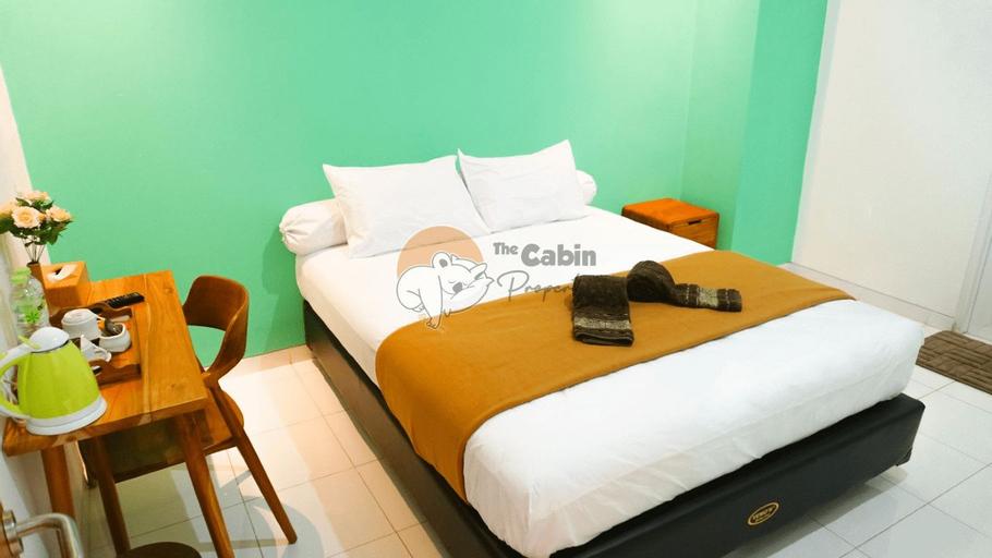 The Cabin Tugu Hostel, Yogyakarta