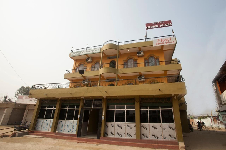 OYO 766 Hotel Crown Plaza, Janakpur