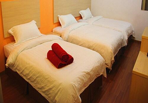 906 Hotel Airport, Kota Melaka