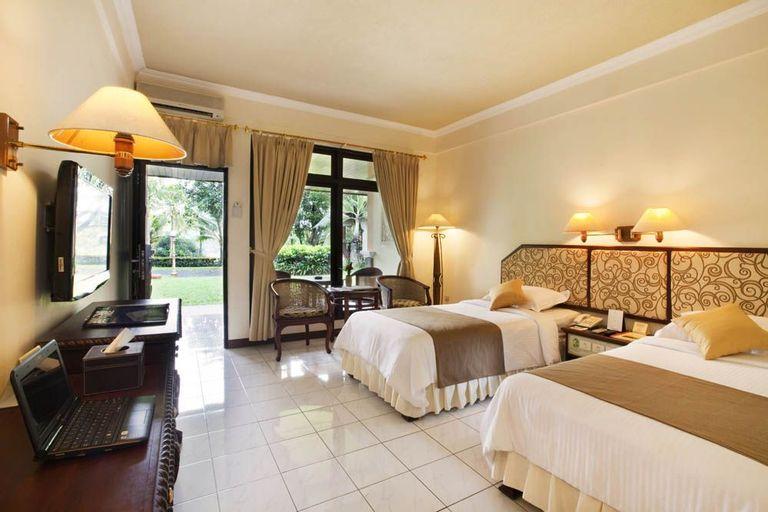 Puri Asri Hotel & Resort, Magelang