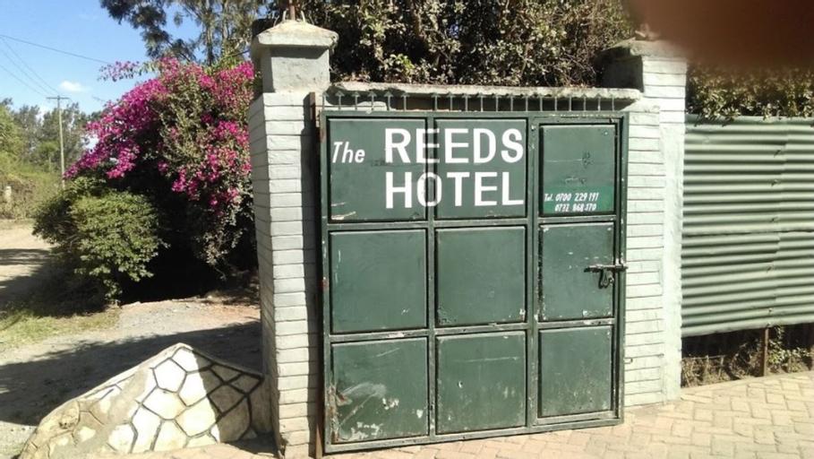 The Reeds Hotel, Kajiado North
