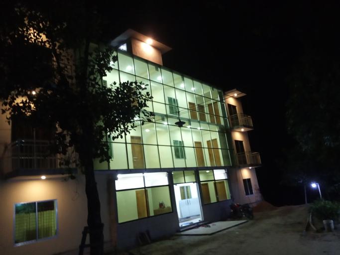Hill Crown Hotel & Resort, Bandarbon