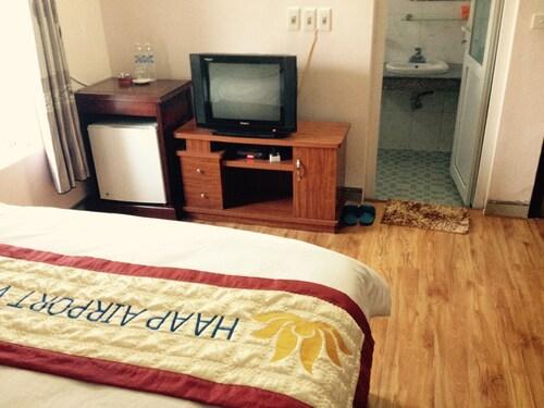 Haap Airport View Apartment, Sóc Sơn