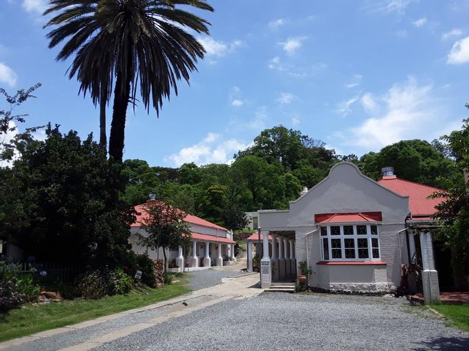 Boer & Brit Self Catering Guest House, Uthukela