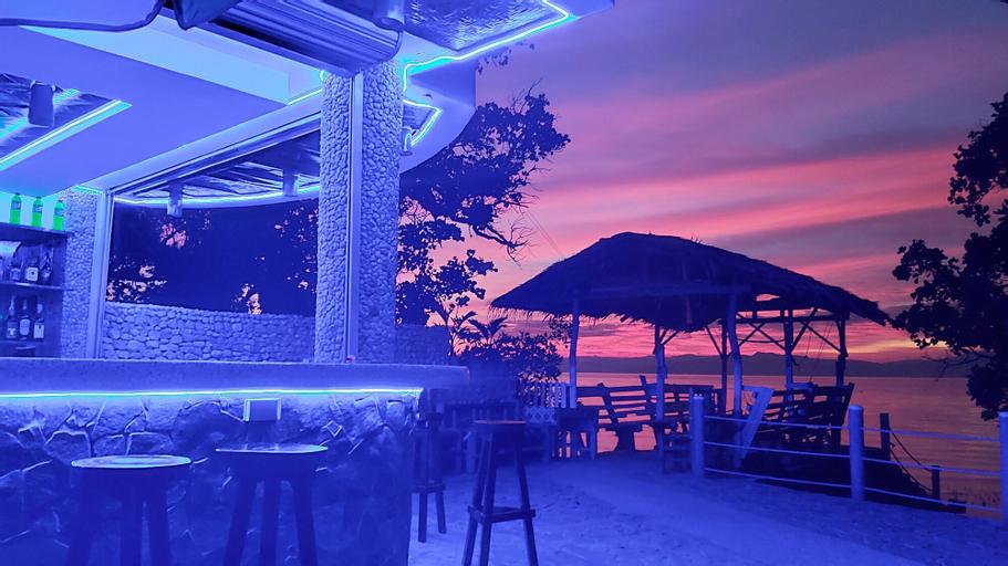 Alegria Dive Resort, Alegria