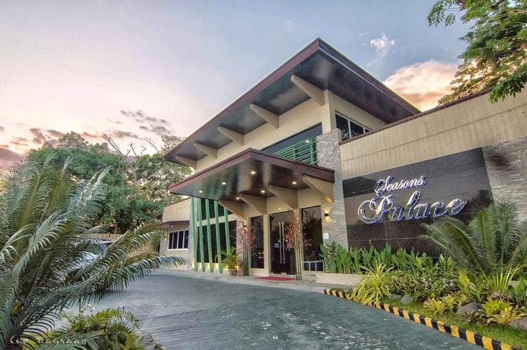 Seasons Hotel Sablayan, Sablayan