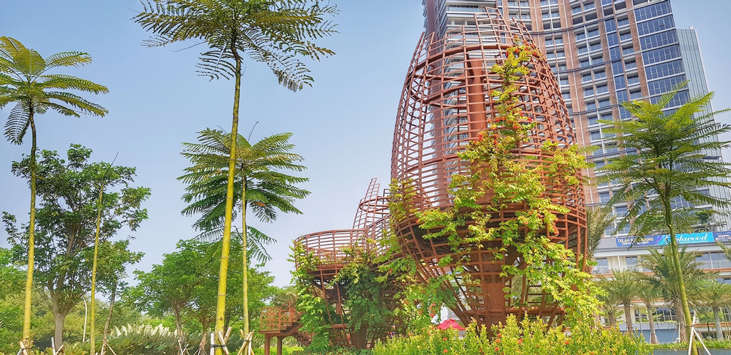 Apatel Gold Coast, Jakarta Utara