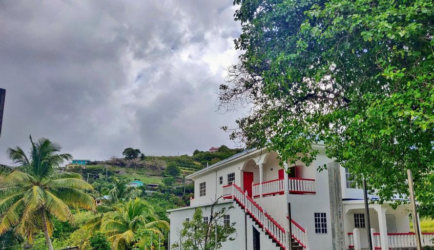 Royal View Villa,