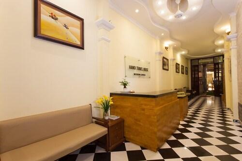 Hanoi Traveller House, Hoàn Kiếm