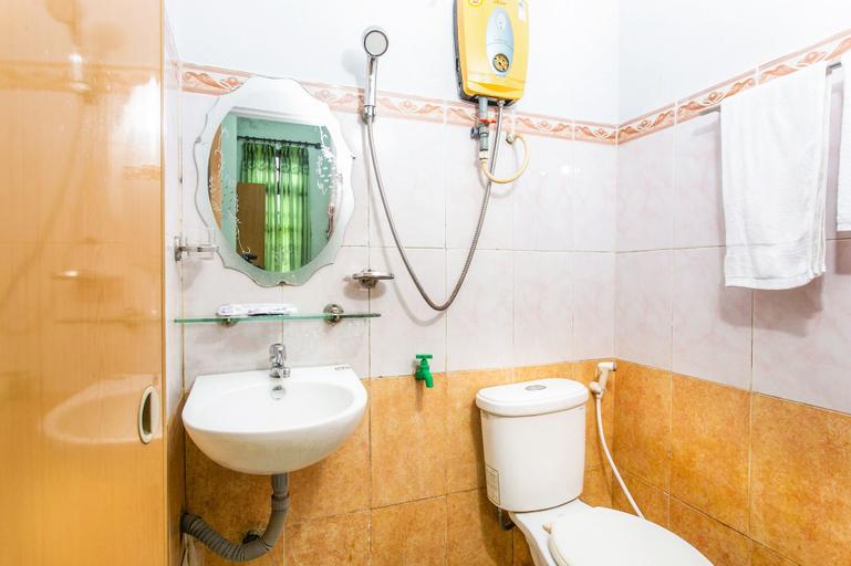 Spot On 804 My Hanh Hotel, Thanh Khê