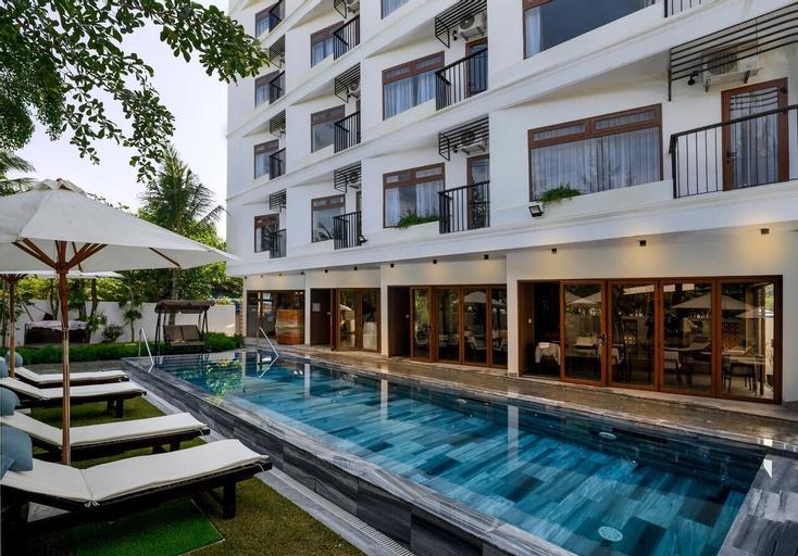 HA Hotel Apartments Hoi An Ocean Front, Hội An