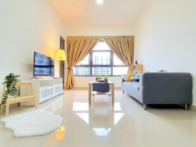 Lakeville Residence by BeeStay [6 Pax] near Batu Caves, Kuala Lumpur