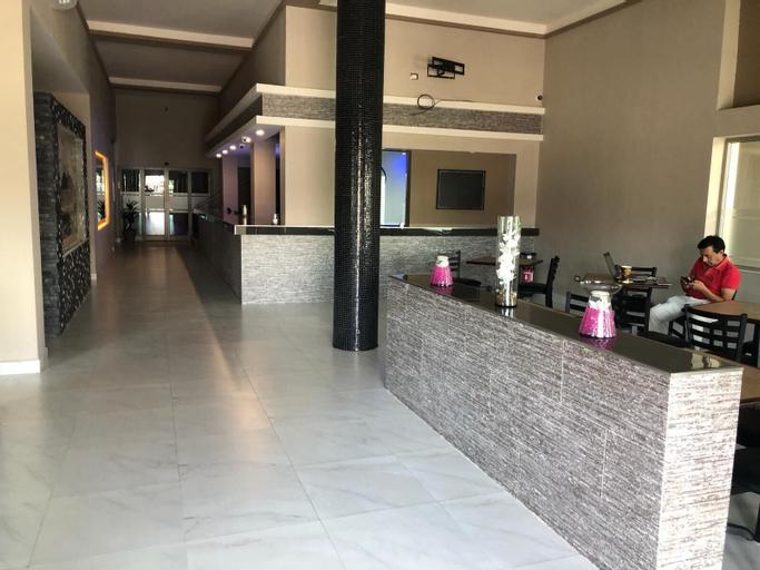Hotel Plaza Arteaga, Monterrey