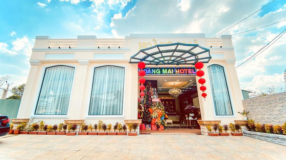 Hoang Mai Hotel, Tây Ninh