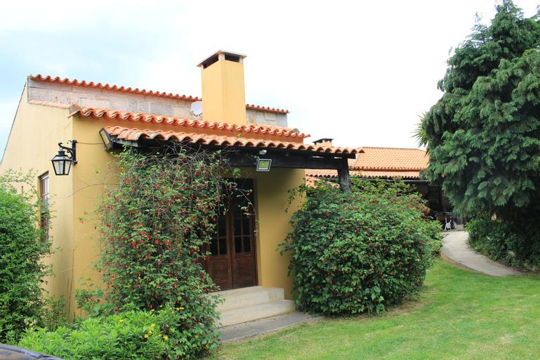 Quinta Do Pomarinho, Arouca