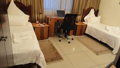 Rouxinol Boutique Hotel, Ingombota