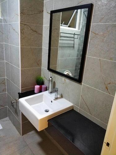 Ais-kacang Sweet home Luxury Apartments, Johor Bahru