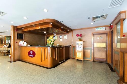 OYO 305 First Business Inn, Kuala Lumpur